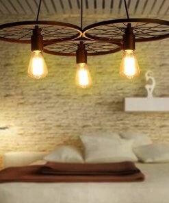 Lámparas y Apliques